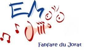 Logo EM Fanfare du Jorat